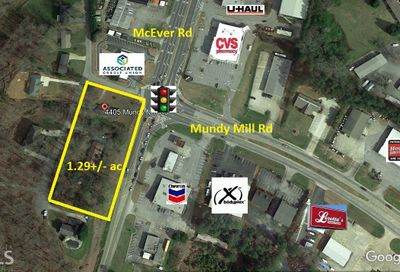 4405 Mundy Mill Rd Oakwood GA 30566