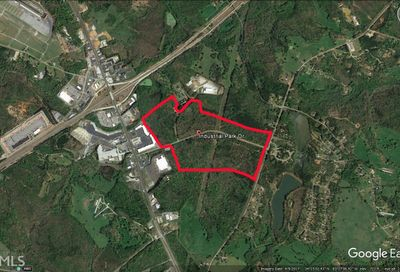 Industrial Park Dr Commerce GA 30530-0000