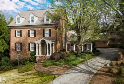 5373 Forest Springs Dr Dunwoody GA 30338