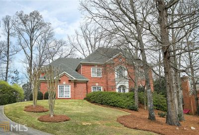 1414 Spyglass Hill Dr Johns Creek GA 30097-5948