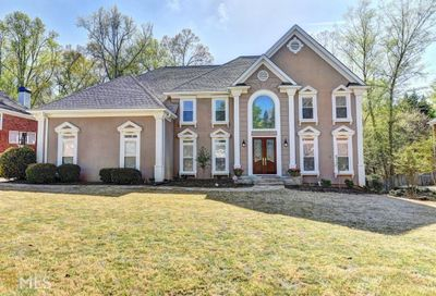 5265 Linnadine Way Peachtree Corners GA 30092