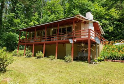 248 Redwood Ln Ellijay GA 30540