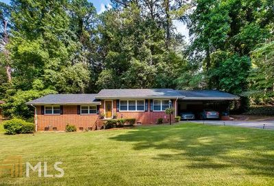 3482 Scenic Dr East Point GA 30344