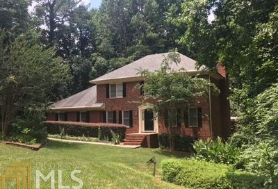 2465 Lost Valley Trail Conyers GA 30094