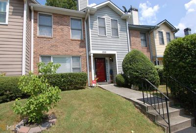 255 Triple Oaks Drive Tucker GA 30084-2081