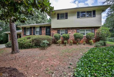 1265 Briarbrook Court Stone Mountain GA 30083
