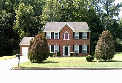 691 Stonecreek Way Stone Mountain GA 30087