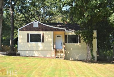 2163 Mulberry Street East Point GA 30344-1112