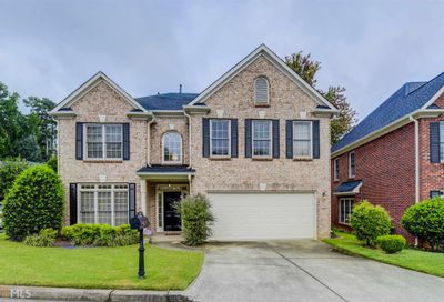 2360 Mill Ridge Trl Atlanta GA 30345