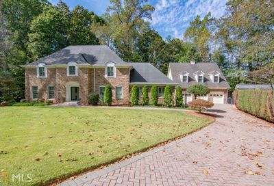 1864 Forest Springs Ct Dunwoody GA 30338