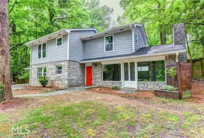 2162 Brookview Dr nw Atlanta GA 30318