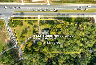 5422 Sugar Ridge Dr Sugar Hill GA 30518