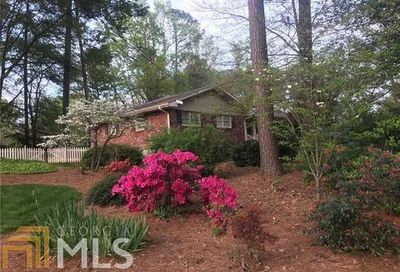 2674 NE Weigelia Rd Atlanta GA 30345