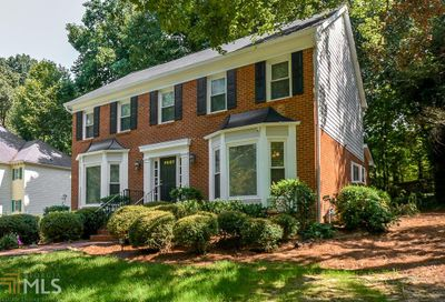 4259 Old Bridge Ln Peachtree Corners GA 30092