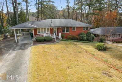 2005 Innwood Dr Ne Atlanta GA 30329