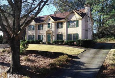 8950 CARROLL MANOR Drive Dunwoody GA 30350-2087