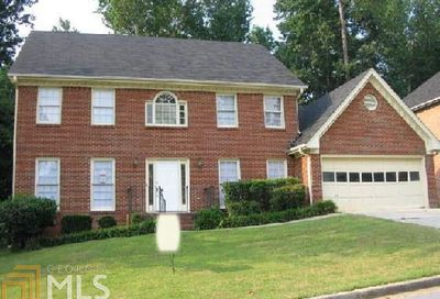 6336 Southland Forest Dr Stone Mountain GA 30087