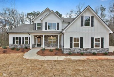 17 Fall Line Ct Griffin GA 30224