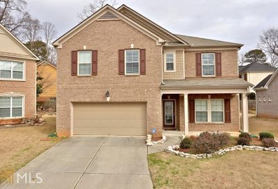 5596 PRINCETON RUN Trail Tucker GA 30084-8463
