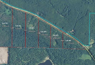 4540 Sullivan Mill Road Lot Senoia GA 30276