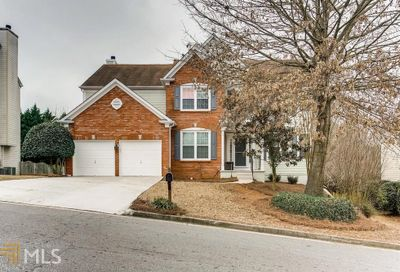 3345 Spindletop Dr Nw Kennesaw GA 30144-7336