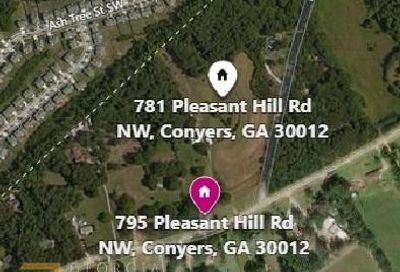 795/781 Pleasant Hill Rd Conyers GA 30012