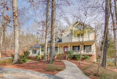 3411 Deer Hollow Run Conyers GA 30094