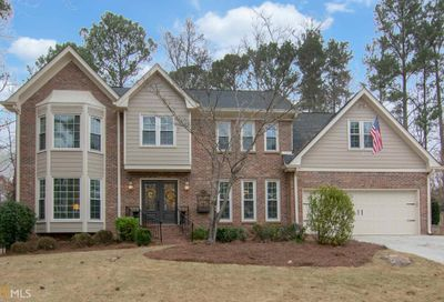 5657 Cadwell Ct Peachtree Corners GA 30092
