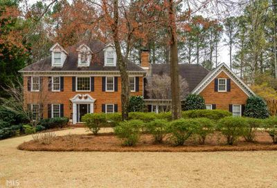 5129 Chedworth Dr Stone Mountain GA 30087