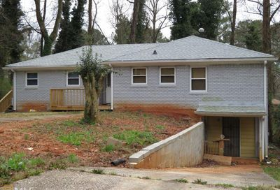 1931 Mary Lou Ln SE Atlanta GA 30316