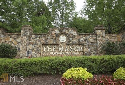 16011 Manor Club Dr Milton GA 30004