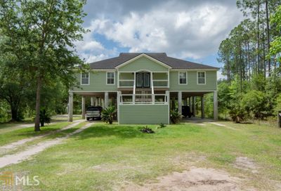 967 St Marys River Bluff St. George GA 31562