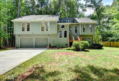 4328 Canoe Ct Peachtree Corners GA 30092