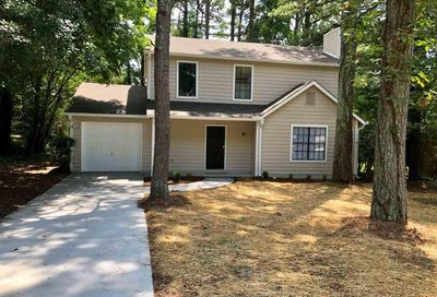 5463 Forest East Ln Stone Mountain GA 30088