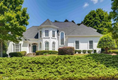 4589 Holstein Hill Dr Peachtree Corners GA 30092
