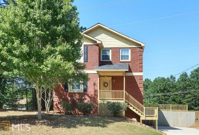 2575 Rolling Brook Trail East Point GA 30344-4008