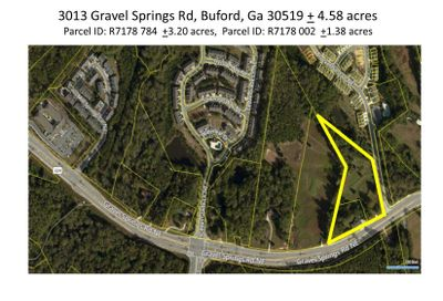 3013 Gravel Springs Buford GA 30519