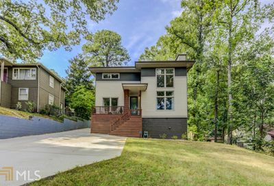 1758 Beacon Hill Atlanta GA 30329