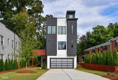 1010 Greenwood Unit A Ave NE Atlanta GA 30306