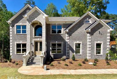 1832 Christopher Dr Conyers GA 30094