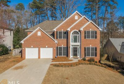 3715 Mcclure Woods Dr Duluth GA 30096-8510