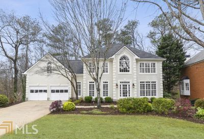 2996 Clary Hill Court Roswell GA 30075