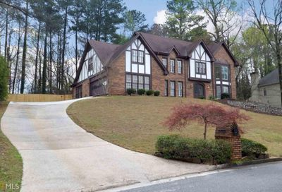 335 Spindle Ct Sandy Springs GA 30350