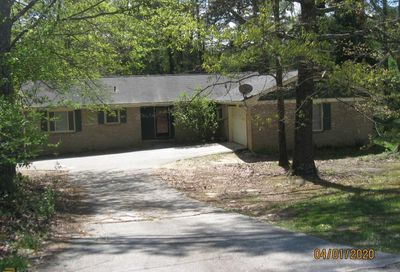 2704 SW TURNER VALLEY CT Conyers GA 30094-5549