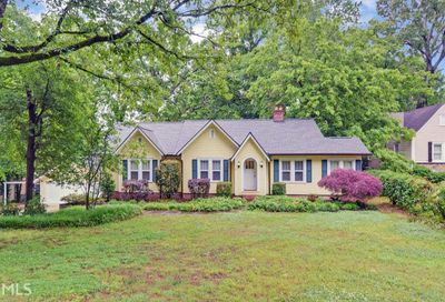 1170 Green Street Circle Gainesville GA 30501