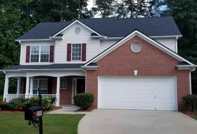 5390 Village View Ln Stone Mountain GA 30087