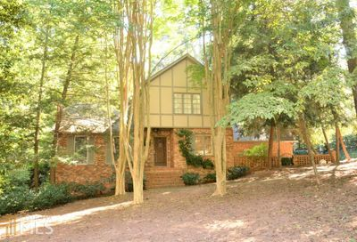 5929 Millstone Run Stone Mountain GA 30087-1830