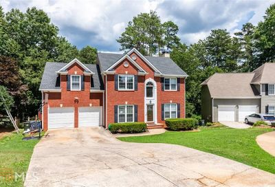 4045 Willowmere Trce Nw Kennesaw GA 30144-6182