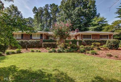 305 Burke Cir McDonough GA 30253