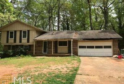 1462 Walnut Ridge Way Stone Mountain GA 30083